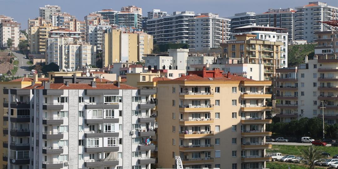 İstanbul ilçe ilçe konut satışları Ekim 2018!