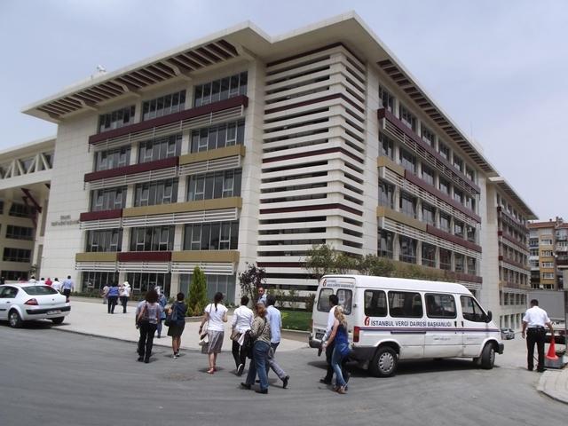 Istanbul Vergi Daireleri Adresleri Emlak Ansiklopedisi