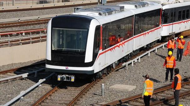 İstanbul'da 2018'de hangi metro hatları açılacak?