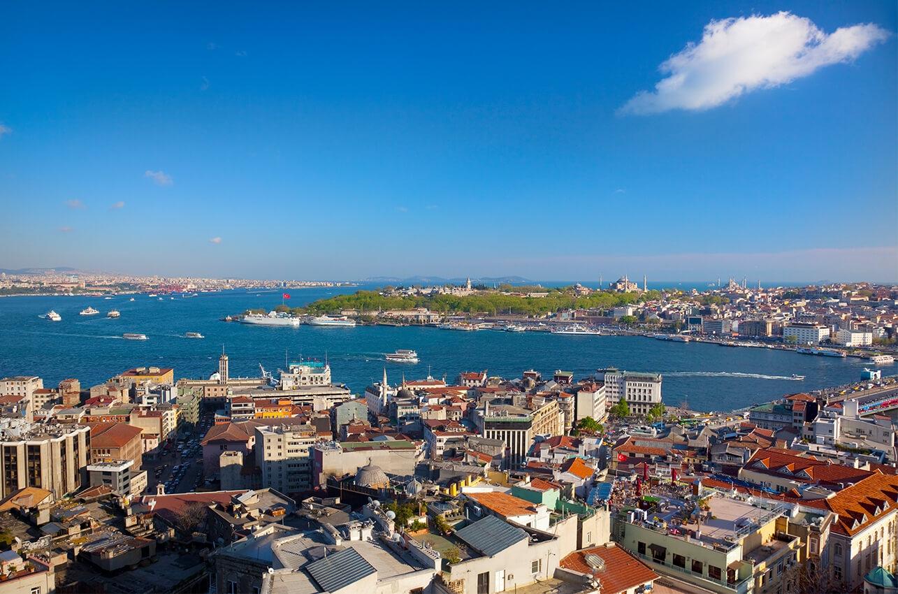 İstanbul'da en yüksek ev fiyatı hangi mahallelerde?