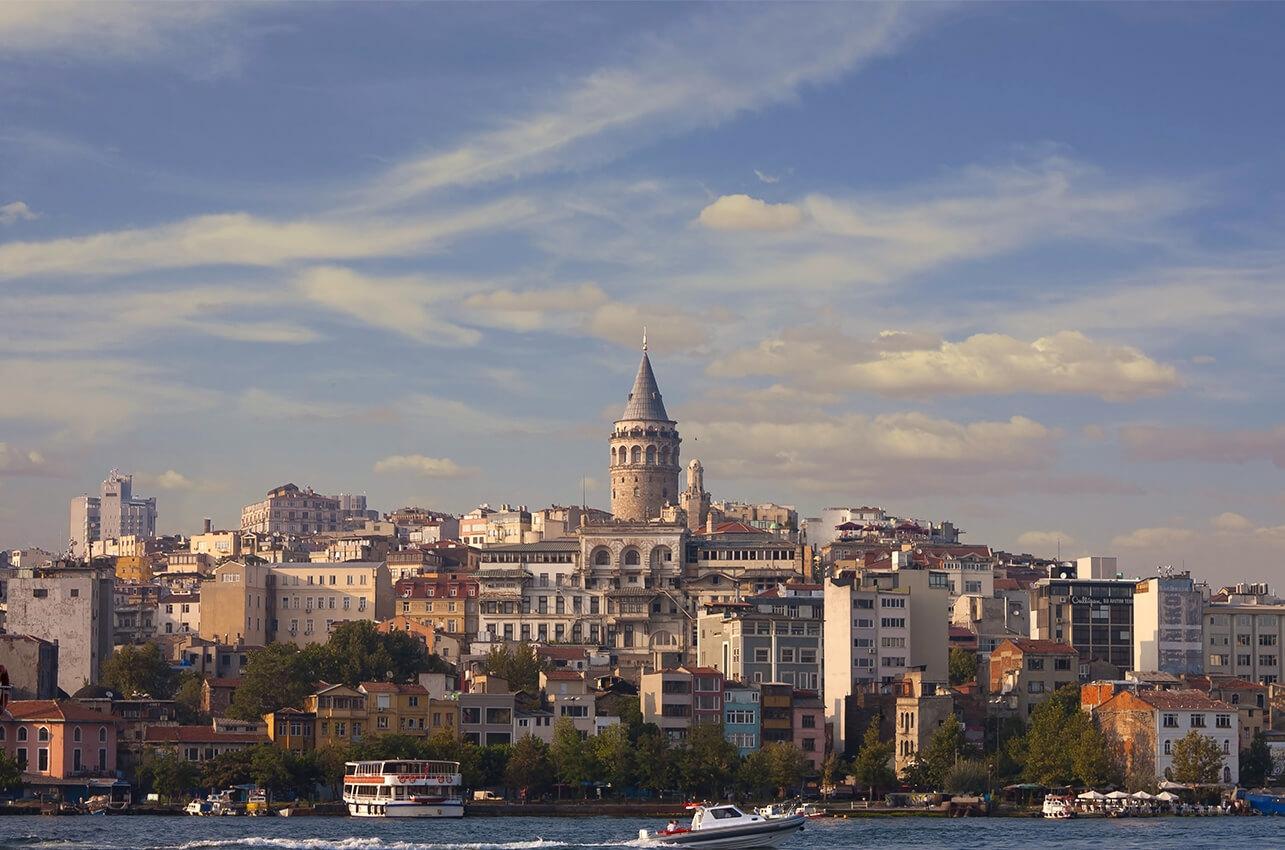İstanbullular Kovid-19'da konut kredisine koştu!