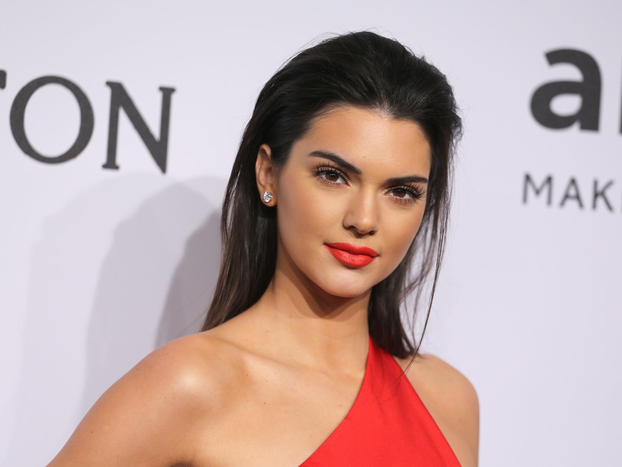 İşte Kendall Jenner'ın Beverly Hills'teki yeni evi!