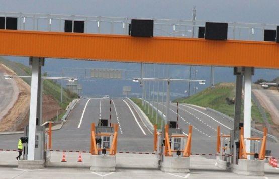 İzmir-İstanbul Otoyolu'nun bir etabı daha açılıyor!