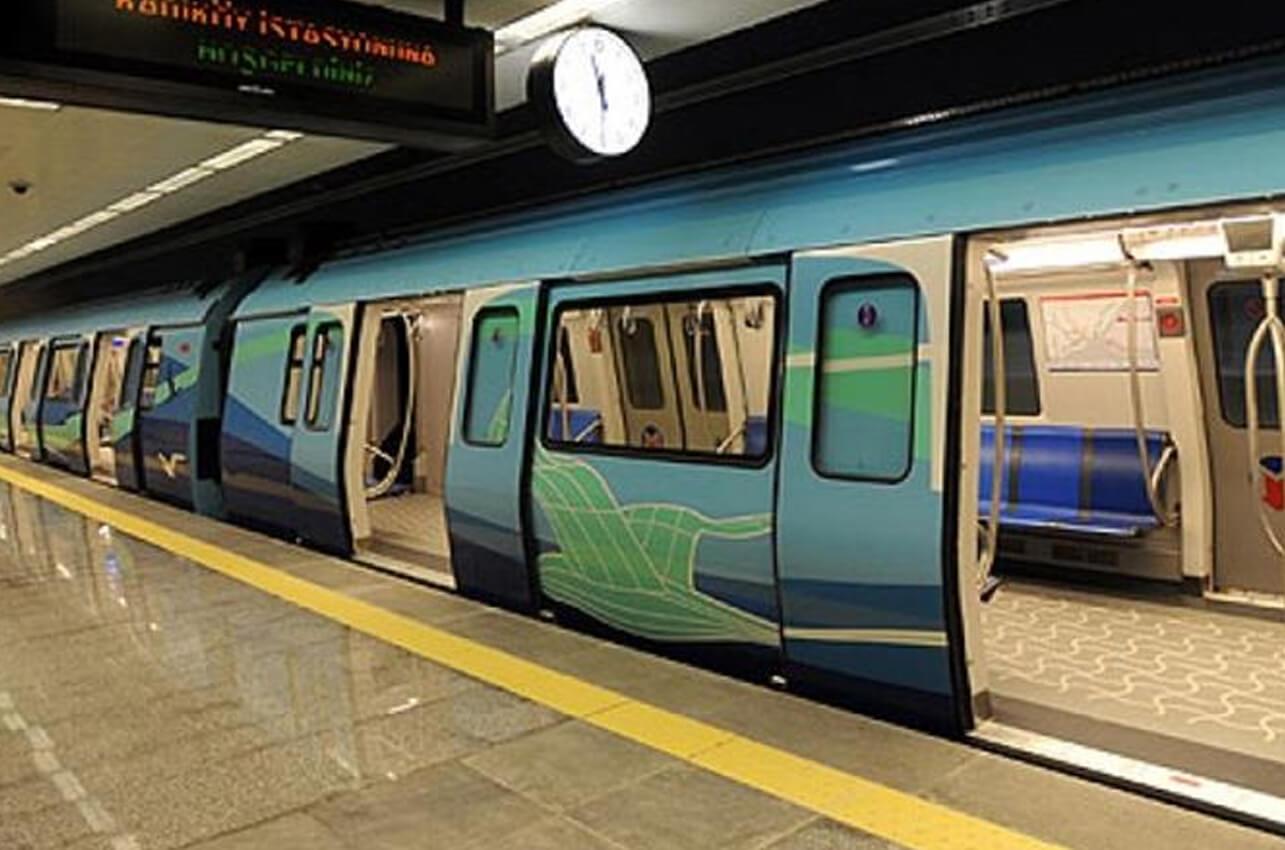 İzmir Narlıdere Metrosu'nda son durum ne?