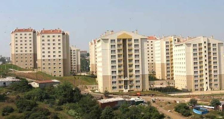 İzmir Tire Orta Gelir Grubu başvuruları başladı!