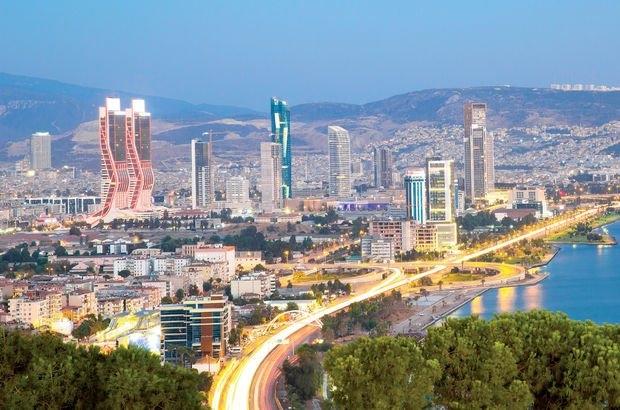 İzmir'de Eylül'de 6 bin 207 konut satıldı!