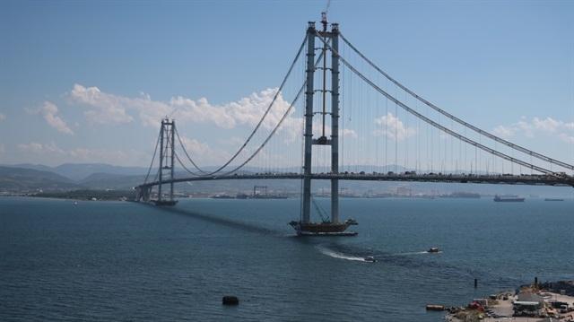 İzmir'in mega ulaşım projeleri için geri sayım başladı!