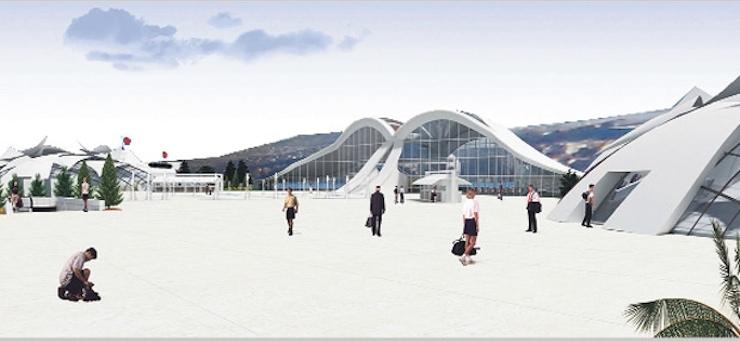 Kabataş Martı Projesi mimarı kimdir?