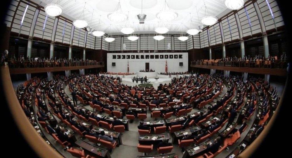 Kadastro Kanununda Değişiklik Yapılmasına Dair Kanun Teklifi!