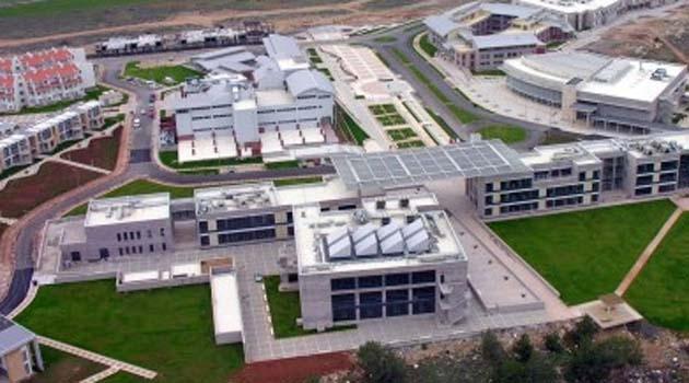 Türkiye'de yer alan ilk küs üniversitesi hangisidir