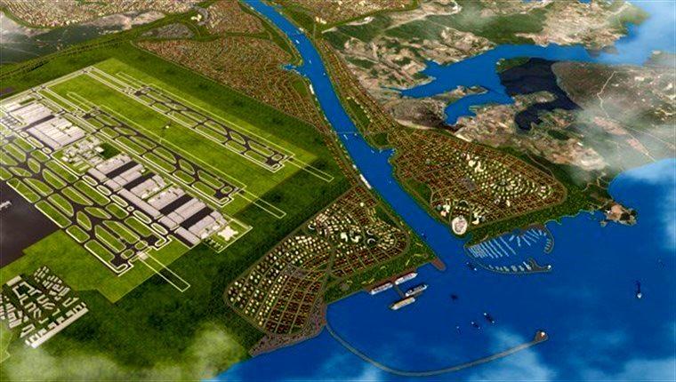 Kanal İstanbul toplantısının detayları belli oldu!