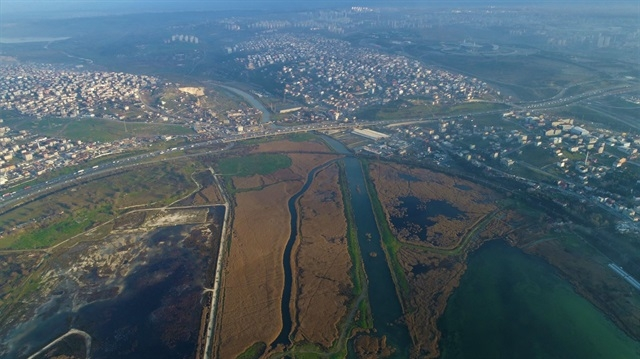 Kanal İstanbul'a 30 milyar TL'lik rötuş!