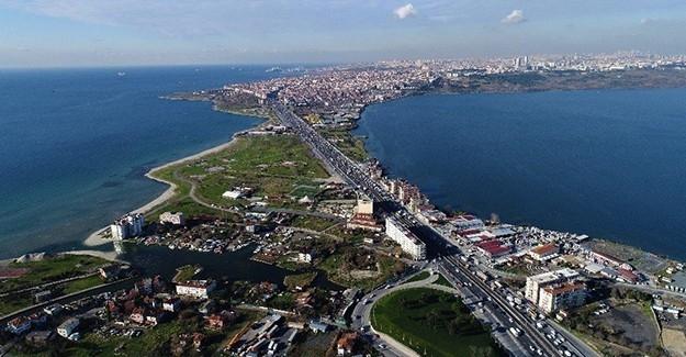 Kanal İstanbul'da ÇED çalışmalarında sona doğru!