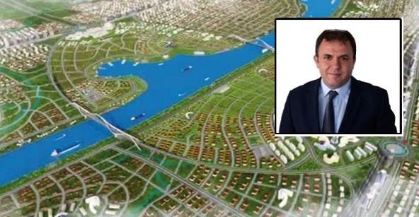 Kanal İstanbul'u nasıl yorumlamak gerekir?