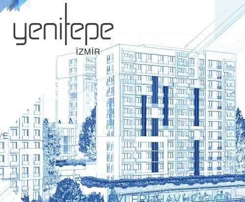 Karabağlar Yenitepe projesinde 156 bin TL'ye!