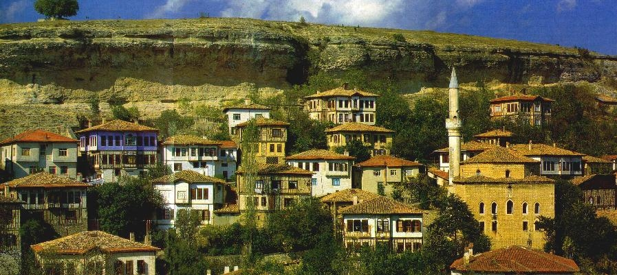 Karabük Safranbolu Akçasu sözleşme ve teslim işlemleri bitiyor!