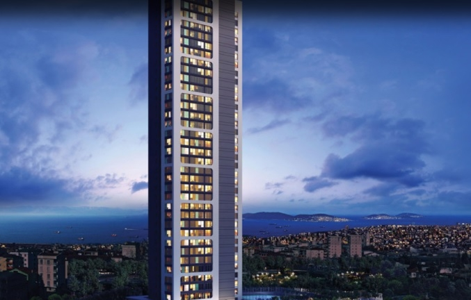 Kartal Çukurova Tower fiyat 2018!