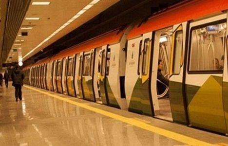 Kaynarca-Pendik-Tuzla Metro ihalesi iptal!
