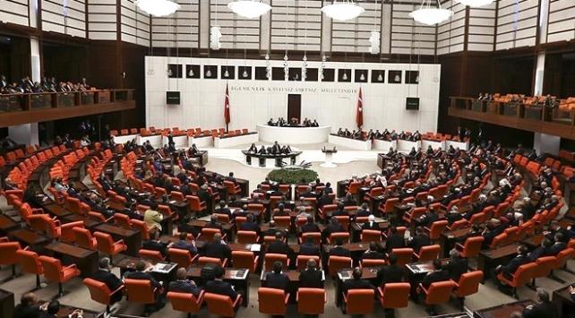 KDV Kanununda değişiklik yapılmasına ilişkin kanun teklifi!