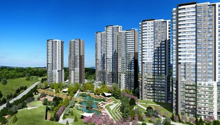 Ankara'nın en yeşil projesi: Kent İncek!