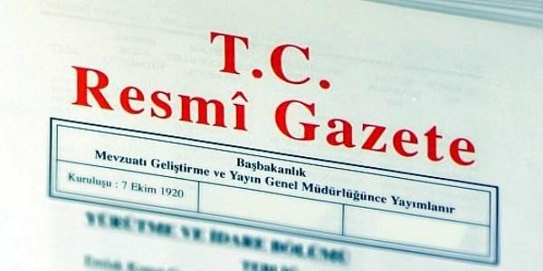 Kentsel dönüşüm faiz desteği kararı Resmi Gazete'de yayımlandı!