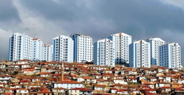 Kentsel dönüşüm projesi nedir?