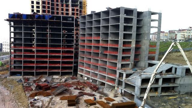 Kentsel dönüşümde 'bina tamamlama sigortası' şartı TBMM'de!