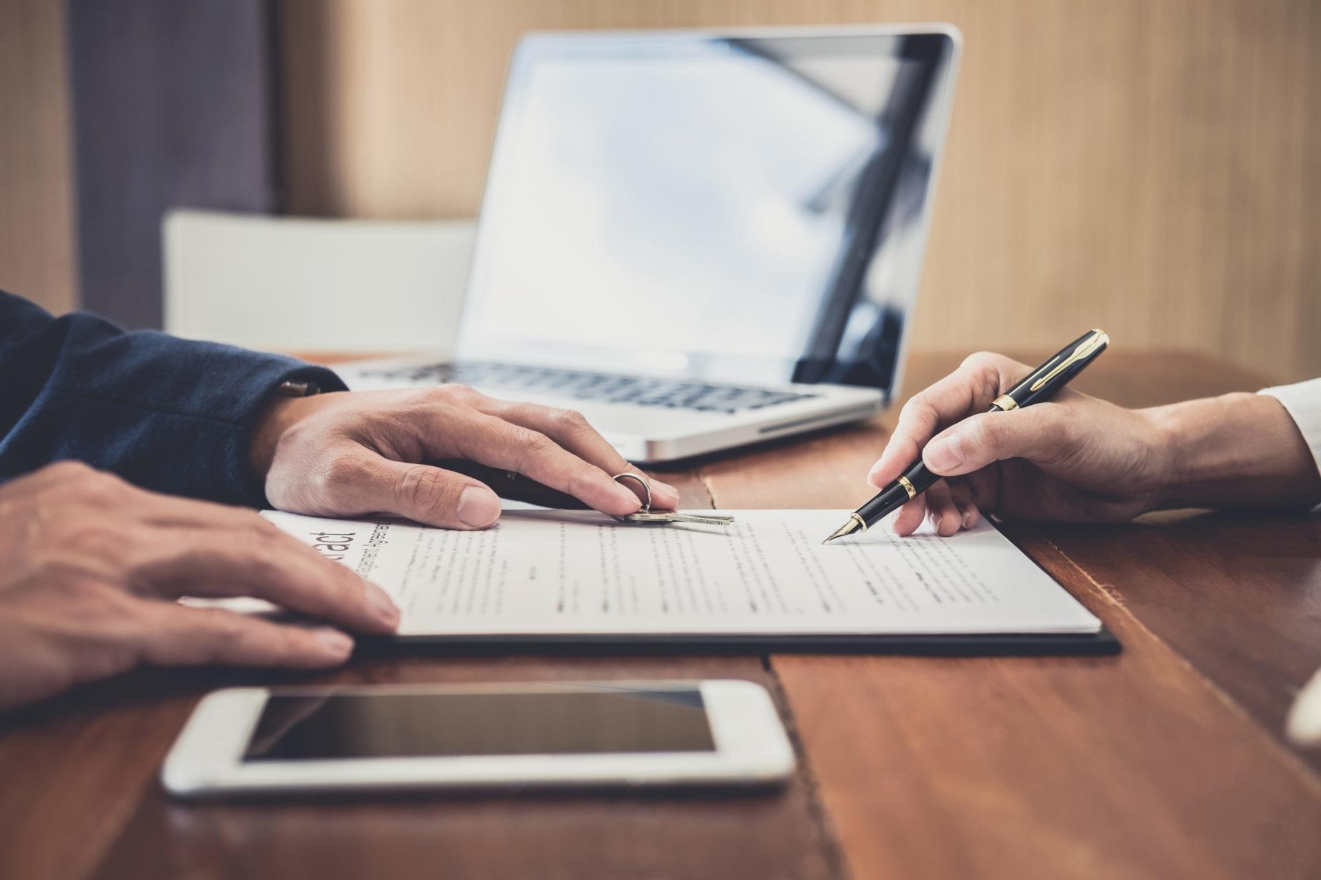 Kira sözleşmesi nasıl doldurulur? Kira sözleşmesi örneği!