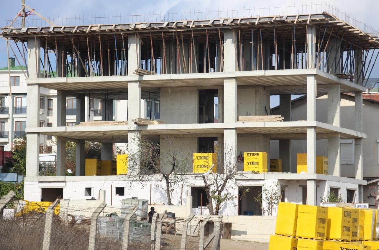 Koronavirüs inşaat sektöründe yeni projelere yaklaşımı değiştirdi!
