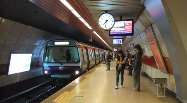 Küçükçekmece-Çatalca Metro ihalesi 10 Ocak'ta!