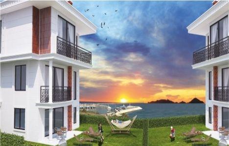 Kuran İnşaat Asrın Konakları Marina'da fiyatlar 1 milyon 600 bin TL'den başlıyor!
