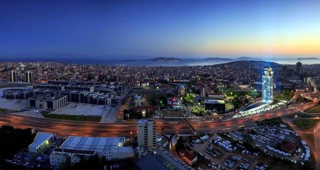 Kuris Kule Kartal Istanbul Kilicoglu Delta Yetiskin Yapi