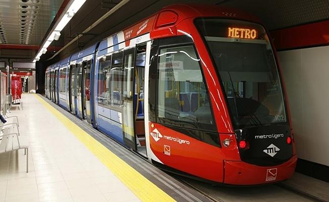 Mahmutbey - Bahçeşehir - Esenyurt metro hattı uzadı!