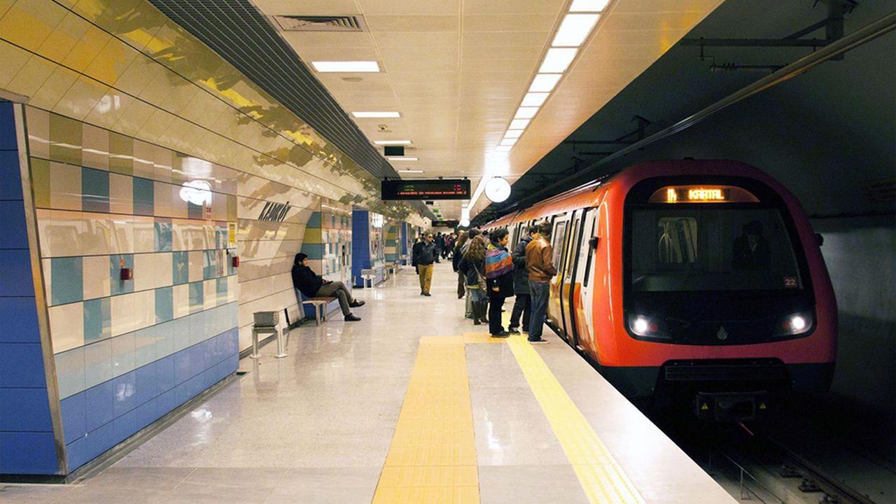 Mahmutbey-Esenyurt metrosunda inşaat başlıyor!