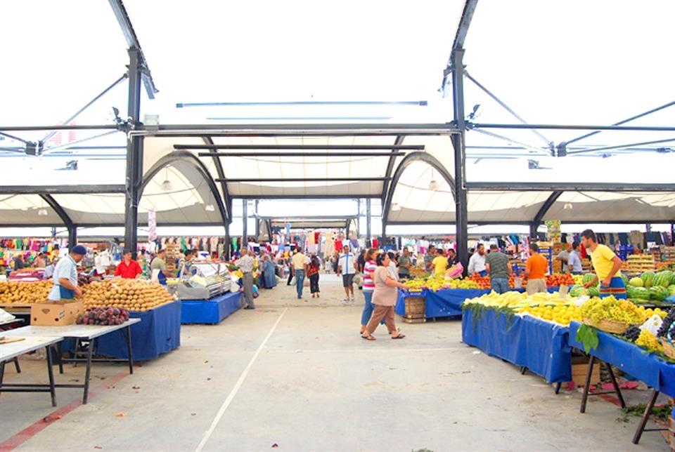 Marketlerde otopark zorunluluğu nedir?
