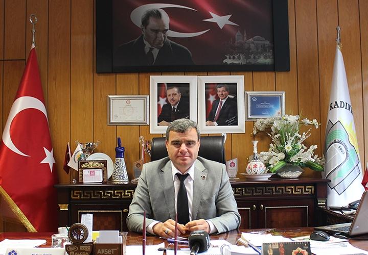Mehmet Nuri Ödük kimdir?