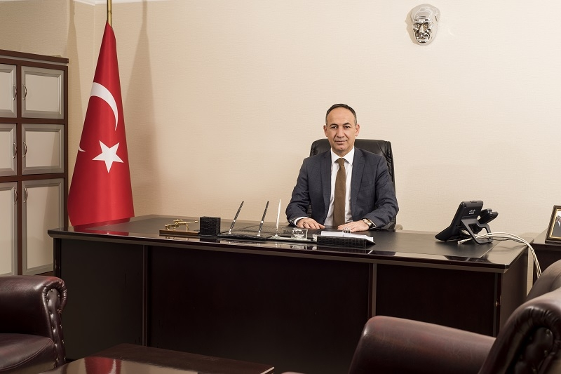 Mehmet Saygılı kimdir?