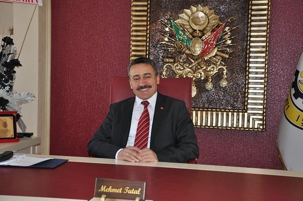 Mehmet Tutal kimdir?
