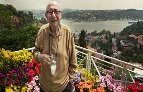 Mimar-gazeteci Aydın Boysan hayatını kaybetti!