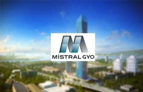 Mistral Towers için iskan başvurusu yapıldı!