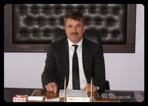 Murat Tunçel kimdir?