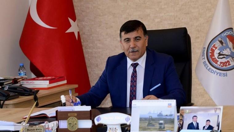 Mustafa Koca kimdir?