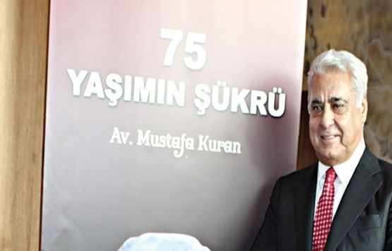 Mustafa Kuran kimdir?