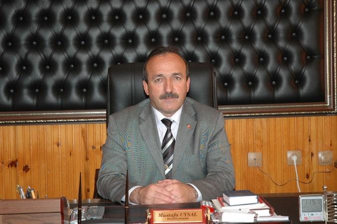 Mustafa Uysal kimdir?
