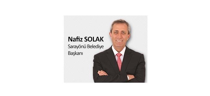 Nafiz Solak kimdir?