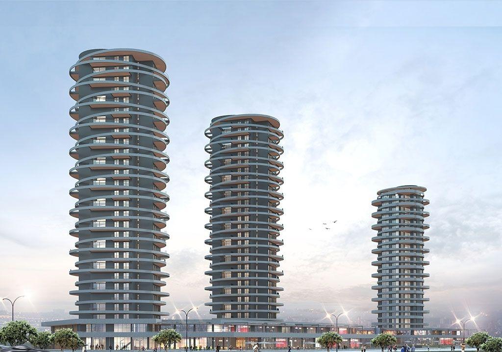 Nokta Ankara'da 770 bin TL'den başlayan fiyatlarla!