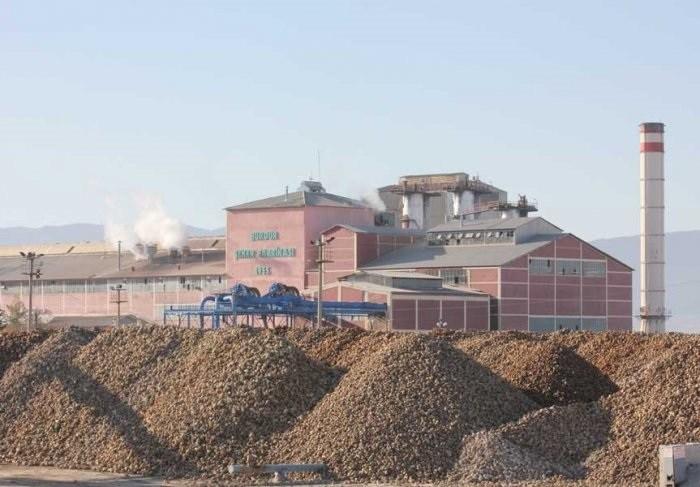 ÖİB 5 şeker fabrikasını 2 milyar TL'ye sattı!