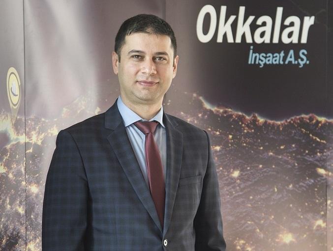 Okkalar İnşaat Çengelköy'e 2 yeni proje yapacak!