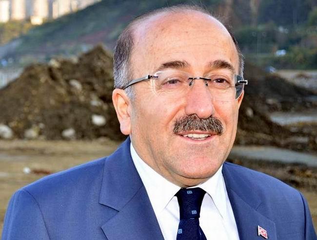 Trabzon Büyükşehir Belediyesi'nden asfalt dökme rekoru …