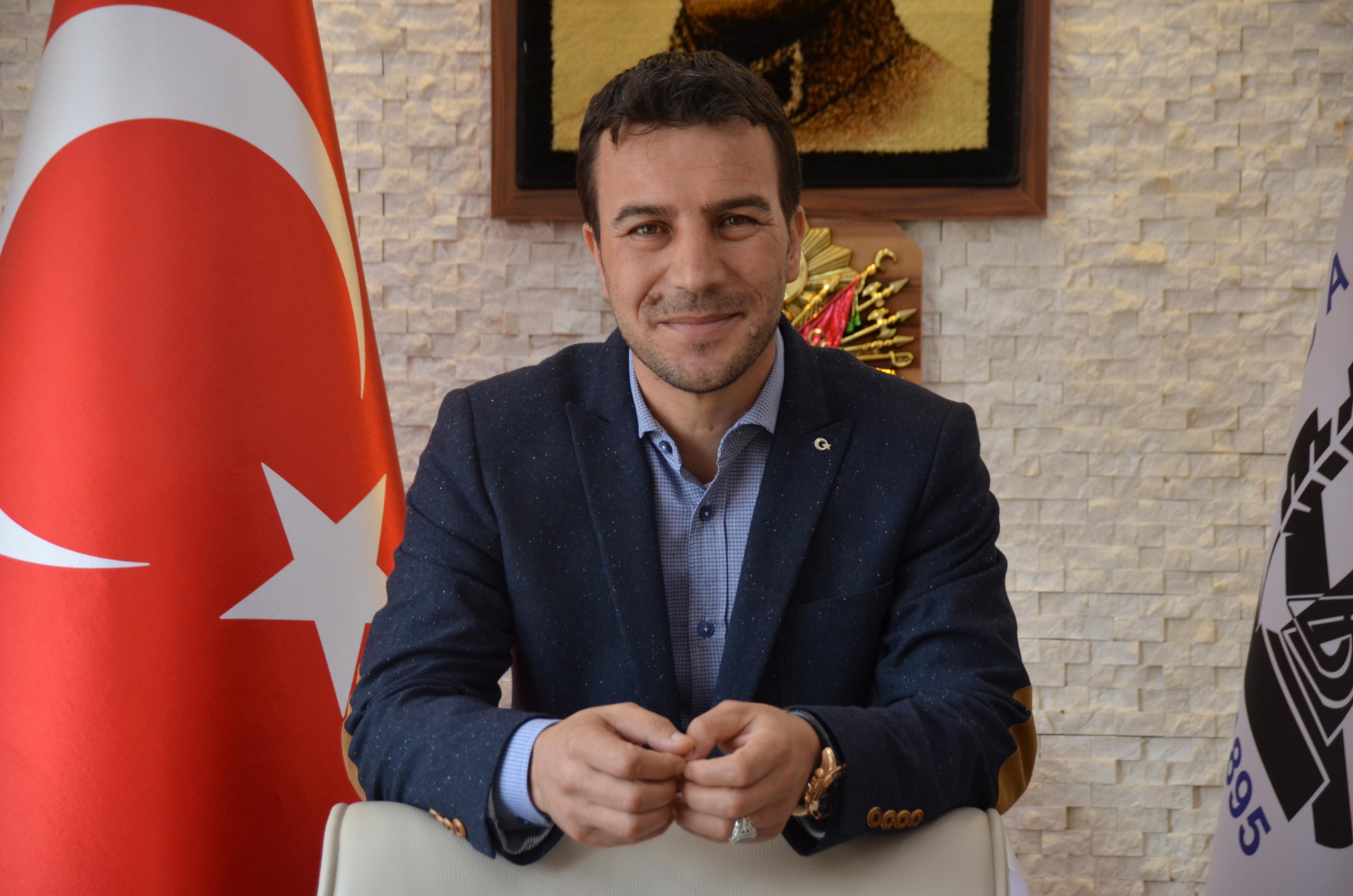 Osman Kılıç kimdir?